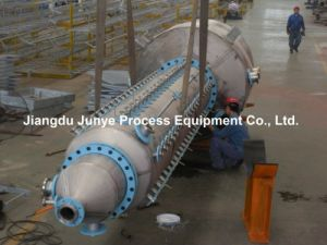 Ammonia Dephlegmator Heat Exchanger pictures & photos