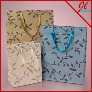 Twining Vine Euro Totes Shopping Bags pictures & photos