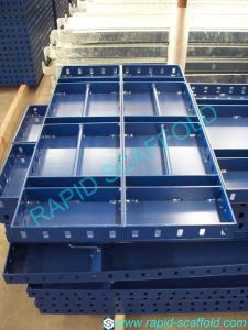 Construction Support Slab Steel Formwork pictures & photos