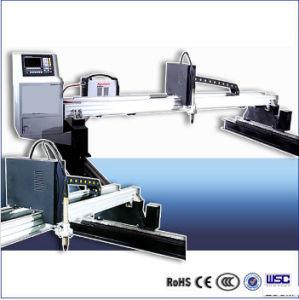 CNC Plasma Gantry Structure Cutting Machine