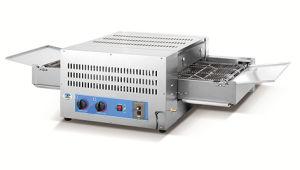 Conveyor Gas Pizza Oven (HGP-18M) pictures & photos