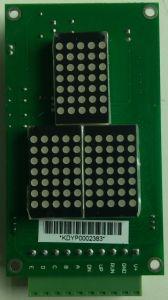 Elevator Parallel Indicator, DOT Matrix Indicator, Lift Indicator (CD342) pictures & photos