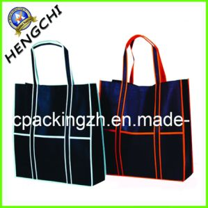 High Quality Strengthed Non Woven Bag (HC0010) pictures & photos