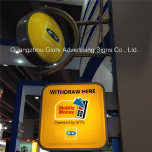 Mtn Advertising Vacuum Forming LED Light Box pictures & photos