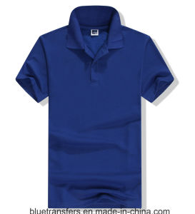 Custom Cheap Cotton Promotion Polo Shirt pictures & photos