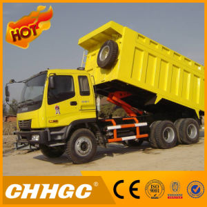 ISO CCC Approved Dump Trailers for Sale pictures & photos