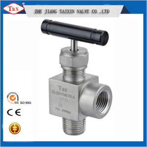 Female and Male Angle Valve for Sale From China