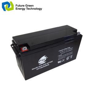 12V 150ah Deep Cycle VRLA AGM Lead Acid Power Storage Solar Battery pictures & photos