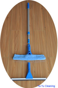 3 in 1 Telescopic Window Squeegee Like Sales on TV (YYWS-001) pictures & photos