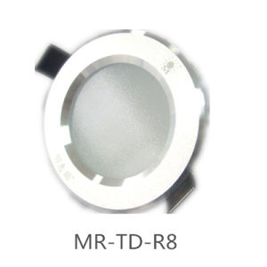 12W LED Down Light LED Ceiling Light (MR-TD-R8-6) pictures & photos