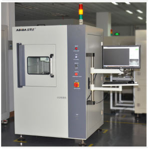 X-ray Inspection (model XG5010) Machine with Most Cost-Effective for Mobile Phone Batteries pictures & photos