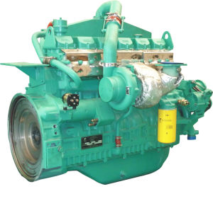 Factory Manufacturer Googol 50Hz Pta780 Series Diesel Engine 230kw-446kw pictures & photos