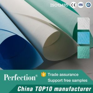 Medical Sterilization Crepe Paper for Surgical Packaging pictures & photos