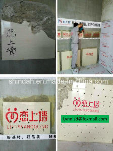 Acrylic Polymer Waterproof Tile Adhesive for Ceramic Wall Tile pictures & photos