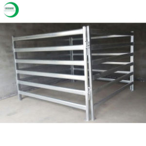Pre Galvanized Cattle Panels (XY-0618M) pictures & photos
