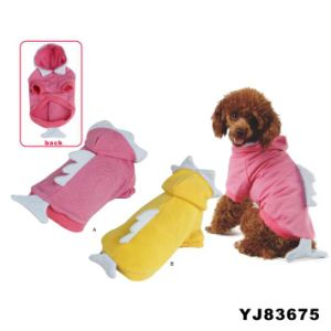 Lovely Fashion Pet Clothes for Dogs (YJ83675) pictures & photos