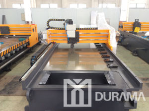 V Grooving Machine, Metal V Slotting Machine, V-Cutting Machine, V Groove Cutting Machine, Metal Grooving Machine, Plate Slotting Machine, V Slotting Machine pictures & photos