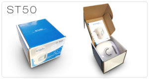 Air Purifier Portable Ozone Air Cleaner St50 pictures & photos