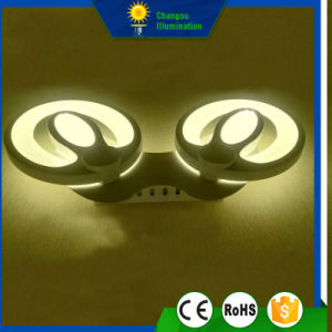 36W Acrylic Modern LED Home Decorate Wall Light pictures & photos