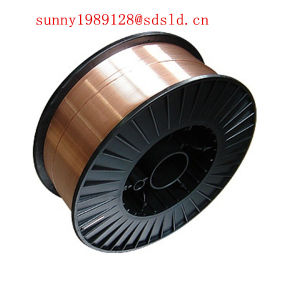 CO2 Gas Shielded Welding Wire pictures & photos