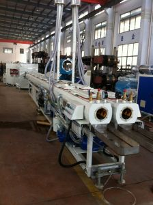 Pipe Production Machine--- PPR Pipe Production Line pictures & photos