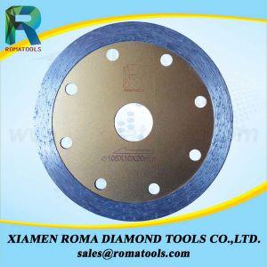 Romatools Diamond Continuous Blades pictures & photos