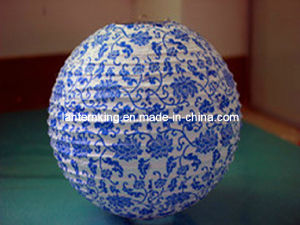 Manufacoturer of Paper Lantern