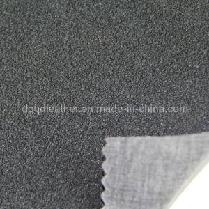 Good Aging Resistantfurniture PVC Leather (QDL-FV0016) pictures & photos