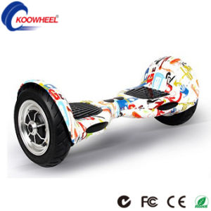 Hoverboard UL 60950-1charger/UL 1642battery and Un 38.3battery Australia Warehouse Drop Shipping pictures & photos