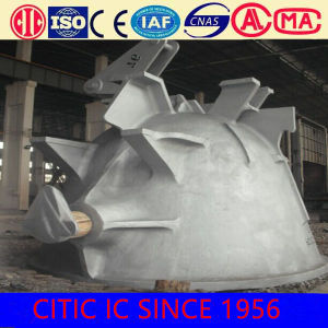 Slag Pot Casting Stainless Steel Hot Pot pictures & photos