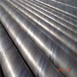 API 5L Large Diameter Welded Spiral Stainless Steel Pipe pictures & photos