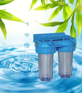 as Clear Water Filter Housing Kk-Fs-10-25 pictures & photos