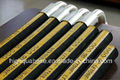 Heavy Duty Industry Special High Pressure Hydraulic Hose (4SH, R12) pictures & photos