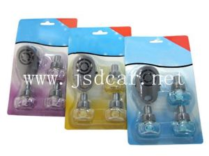 Promotional Vent Perfume for Car Car Air Freshener (JSD-A0005) pictures & photos