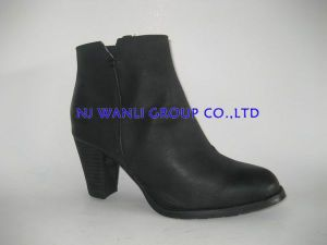 Fashion Lady Boot B091141