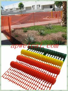 Orange Warning Barrier, HDPE 100%, Exported to Us, Europe pictures & photos