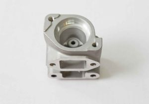 Aluminium Alloy Die Cast Part with Precision Machining (DR291) pictures & photos