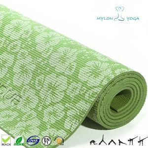 High Quality Cheap Folding PVC Printed Yoga Mat Closed-Cell
