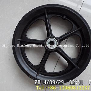 6′′ PVC Baby Stroller Wheel/Baby Cart Wheel