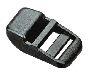 Platform Plastic Two-Hole Button (20141A) pictures & photos