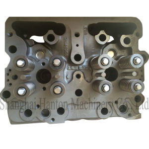 Cummins NT855 Diesel Engine Part 3046760 3055098 3050419 Cylinder Head pictures & photos