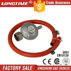 Gas Pressure Regulator for Gas Grill pictures & photos