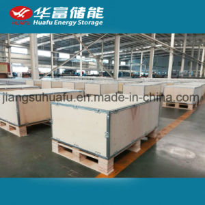 2V200ah High Quality Sealed Maintenance Free Lead Acid Battery Batteries pictures & photos