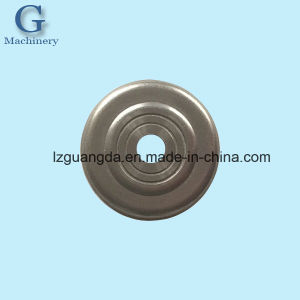 Manufacturer OEM Precision Sheet Metal Stamping Auto Products Parts pictures & photos
