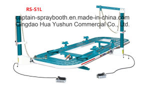 China Top Suppilier Car Bench Body Repair Alignment Bench pictures & photos