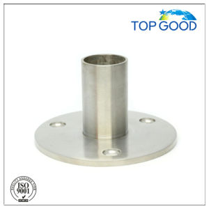 High Quality Welding Stainless Steel Bottom Flange pictures & photos