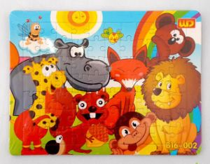 Printing Kids Entertainment Puzzles pictures & photos