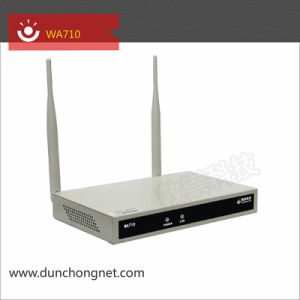 Wholesales WA710 Hot Sale AP Router with Built-in Antenna