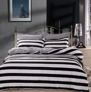 2015 Popular Animal Print Bedding Sets (T223) pictures & photos