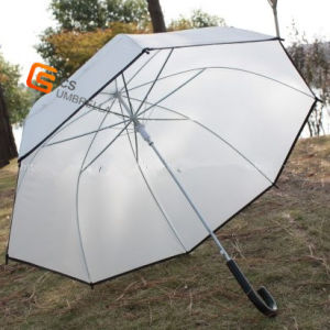 Straight Umbrella with PVC Fabric (YS-T1008A) pictures & photos